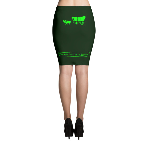 Oregon Trail Skirt