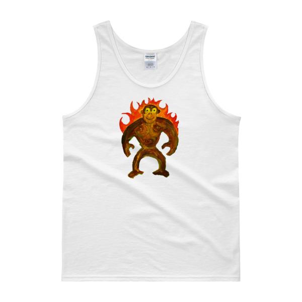 Heat Gorilla Tank