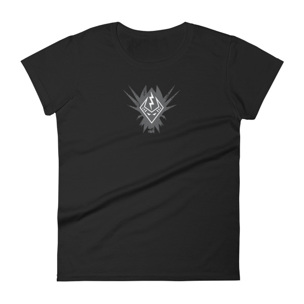 Hell's Thunder Tee Women