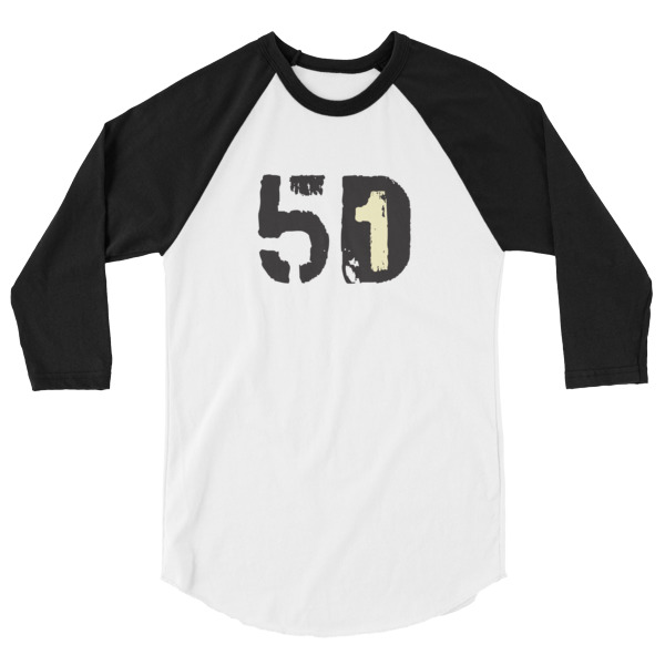 Old Time Hockey Jersey 5D1