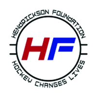 Hendrickson Foundation (Hockey for Disabled/Injured)