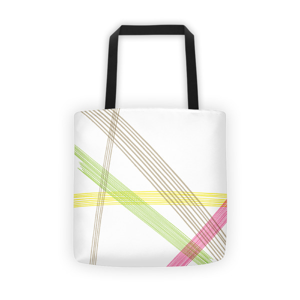 Shapeshifter Tote Intersect