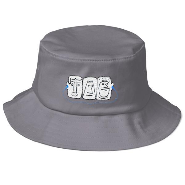 Listen Dude Bucket Hat