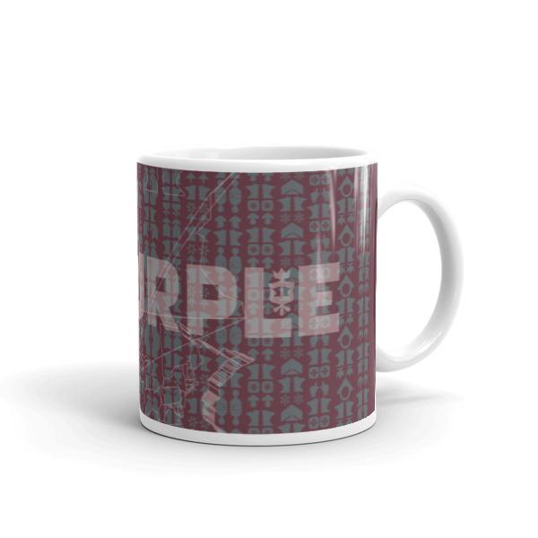 Deepurple Mug