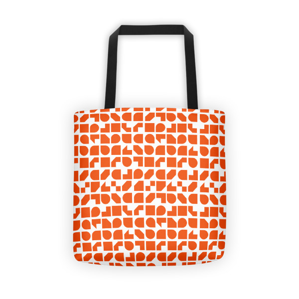 Shapeshifter Tote Grid