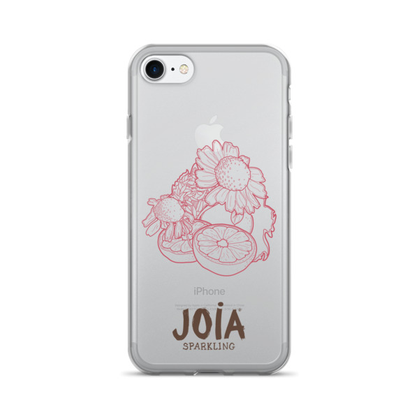 Joia Case 7/7+ Lineart