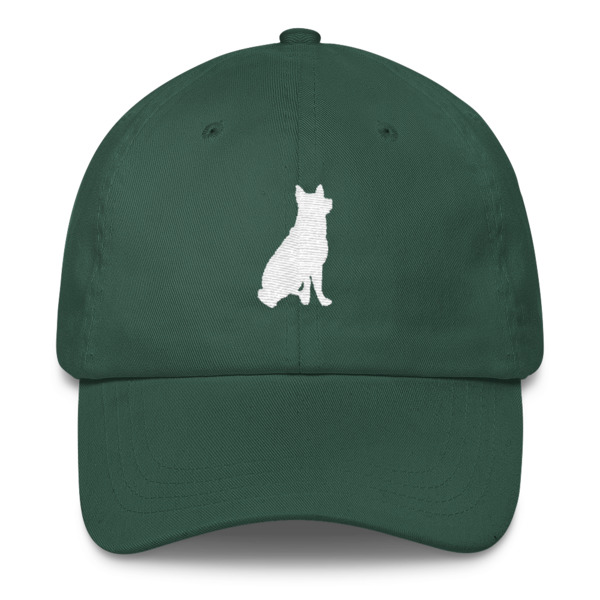 Country Dog Hat