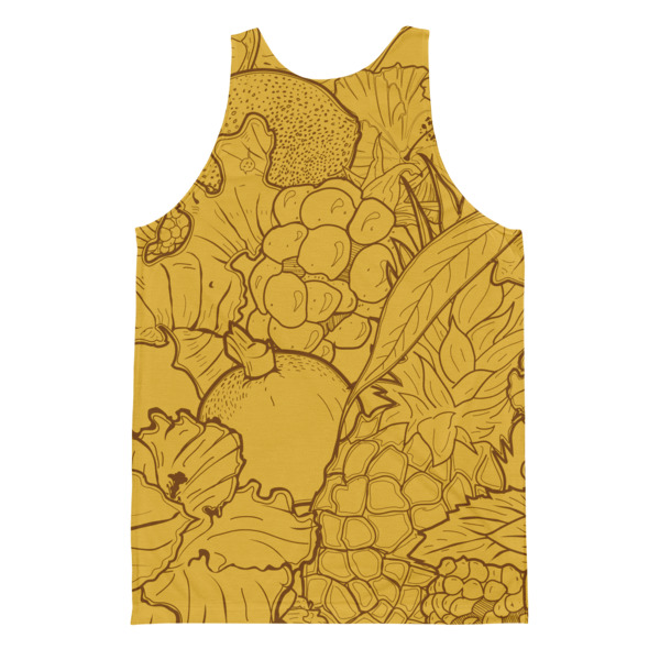 Joia Tank Pineapple