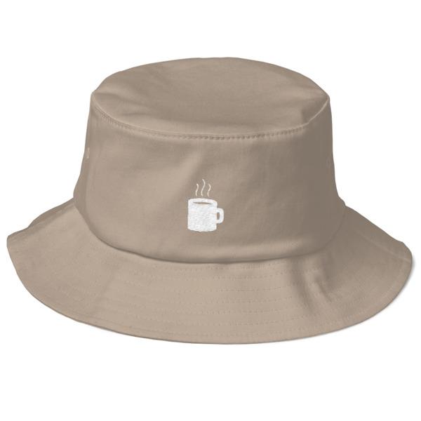 Nokomis Coffee Bucket Hat