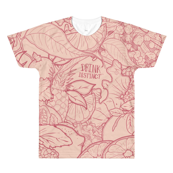 Joia Tee Grapefruit