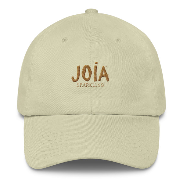 Joia Logotype Buckle Hat