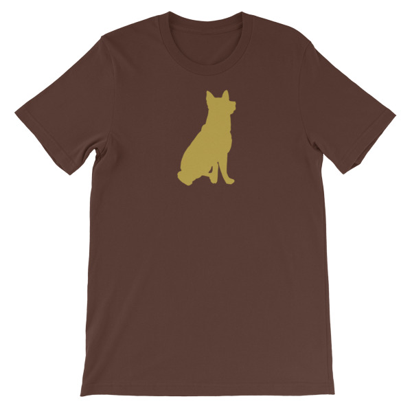 Country Dog Tee