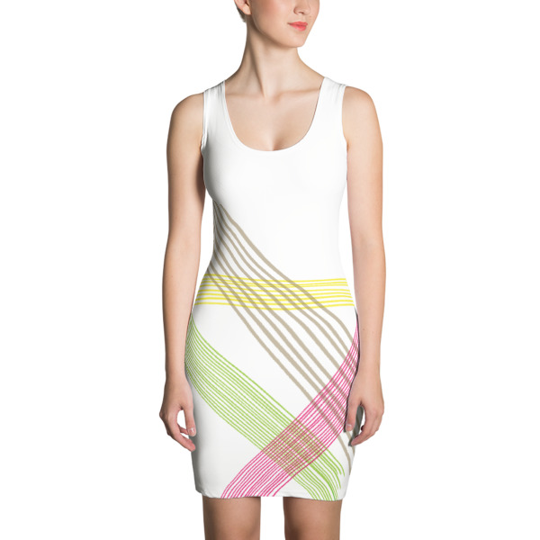 Shapeshifter Dress Intersect