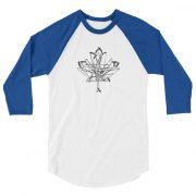 Old Time Hockey Canada Sticks Jersey