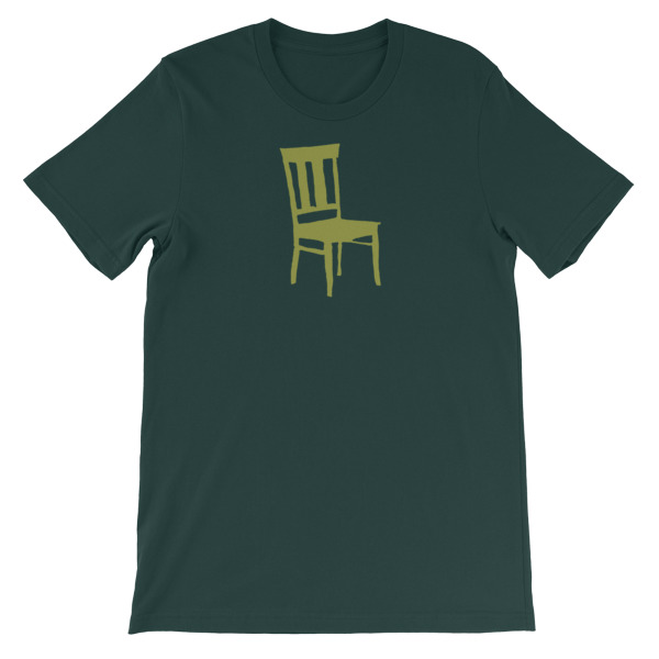 Country Chair Tee