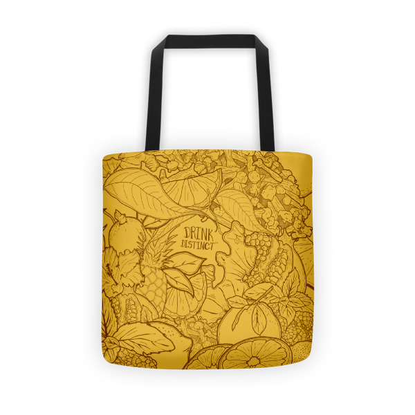 Joia Tote Pineapple