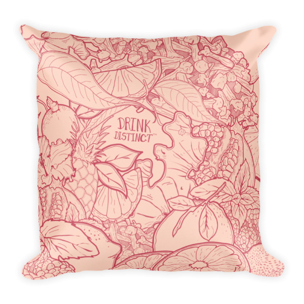 Joia Pillow Grapefruit