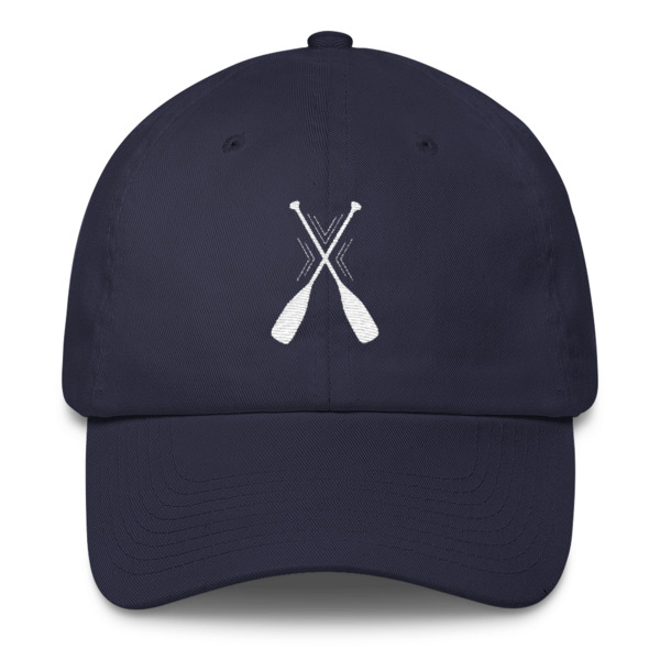 Nokomis Paddle Buckle Hat