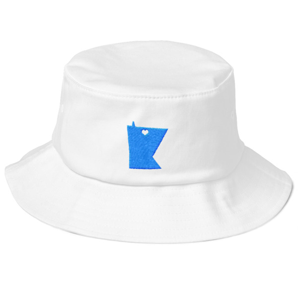 Equal Equals Love Bucket Hat