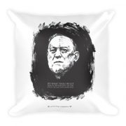 Crowley Pillow