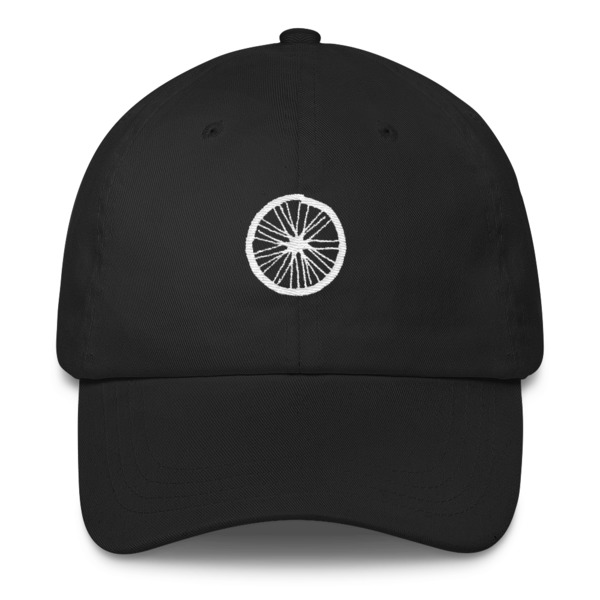 Country Wheel Hat