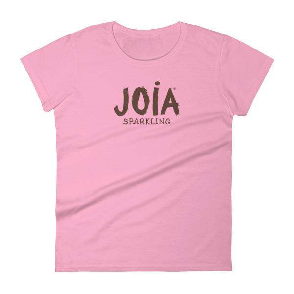 Joia Tee Women Logo