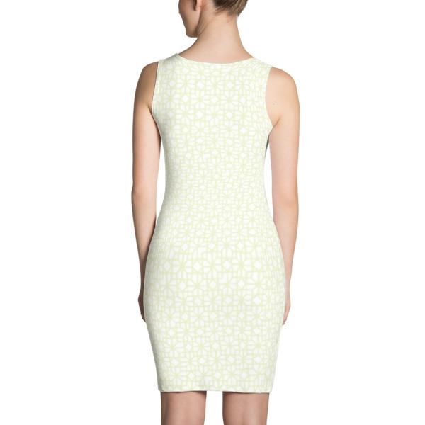 Shapeshifter Dress Tiles