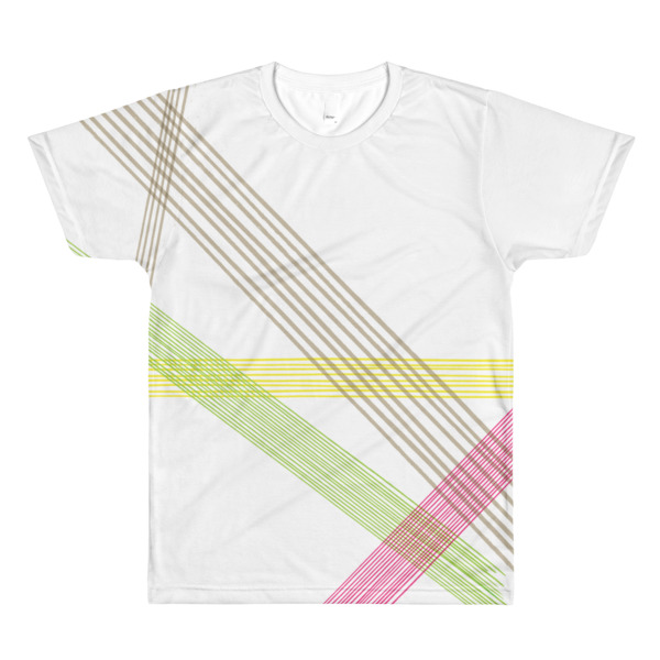 Shapeshifter Tee Intersect
