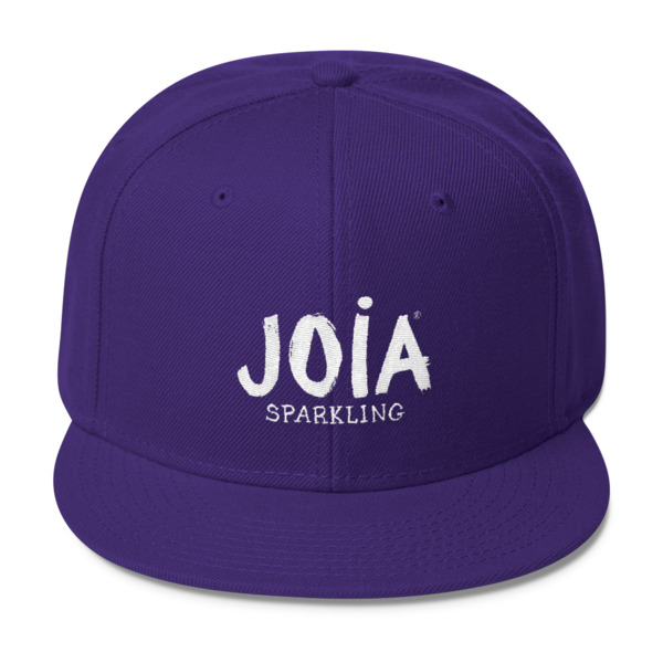 Joia Hat Logo