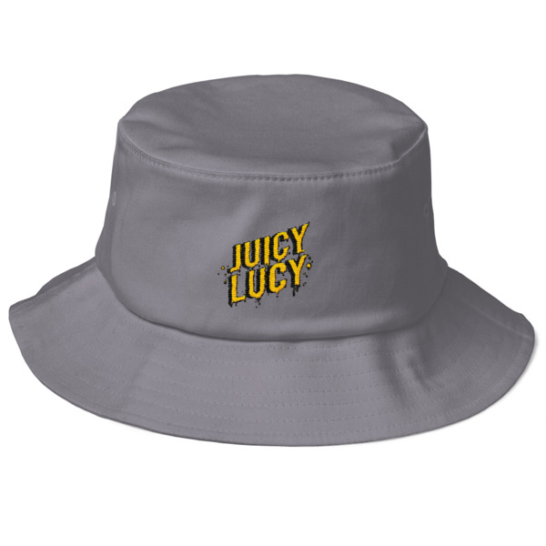 Juicy Lucy Bucket Hat