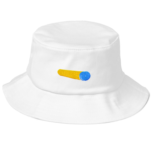 Foam Fun Bucket Hat Suction Dart - replaceeverything 3aff37d8882