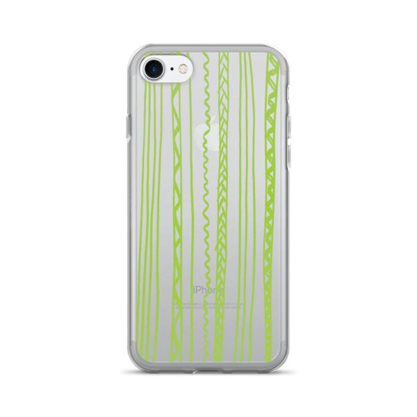 Shapeshifter Case 7/7+ Stripes
