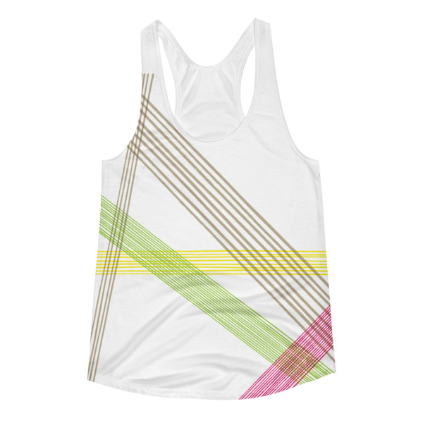 Shapeshifter Tank Women Intersect