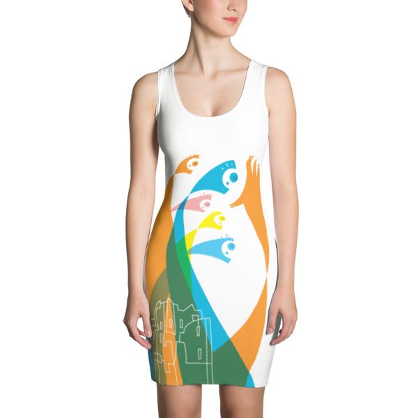 Look At This Dress