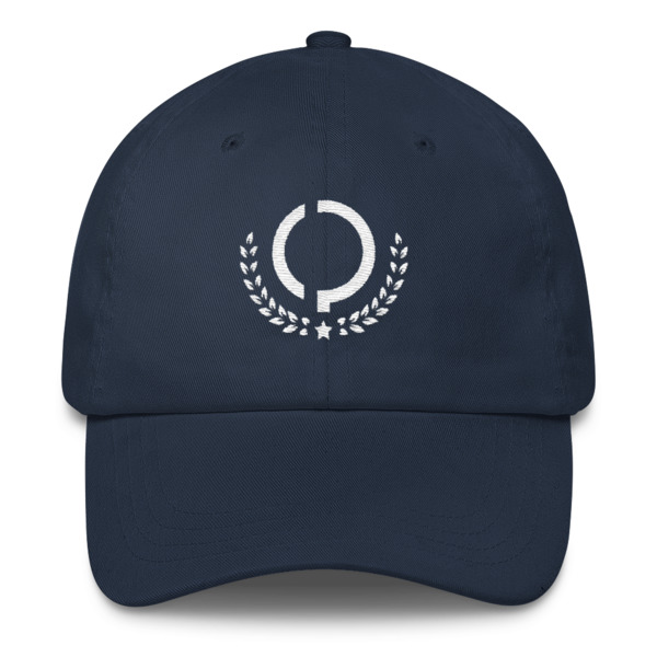 Cooperative Principal Hat Crest Dark
