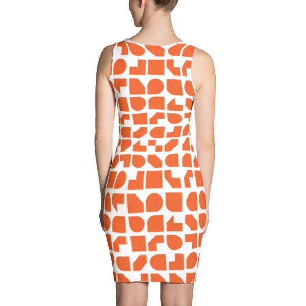 Shapeshifter Dress Grid