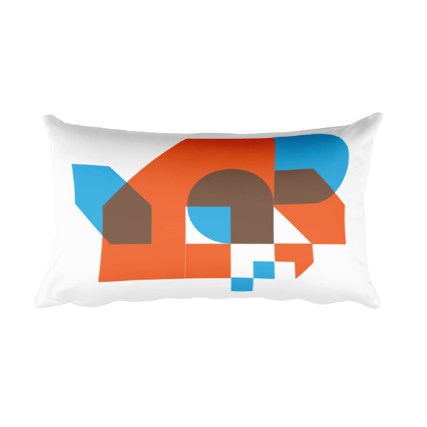Shapeshifter Pillow Overlay