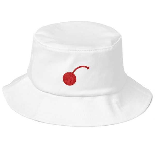 I Cherry MPLS Cherry Bucket Hat