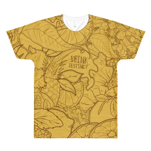Joia Tee Pineapple