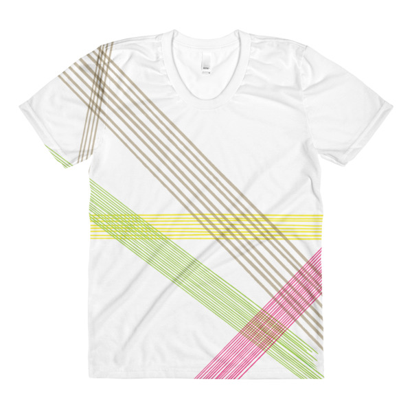 Shapeshifter Tee Women Intersect