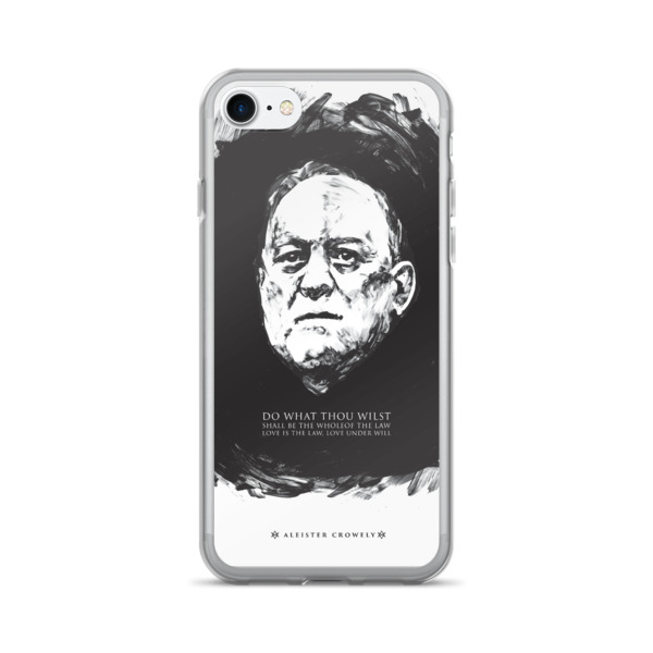 Crowley Case 7/7+
