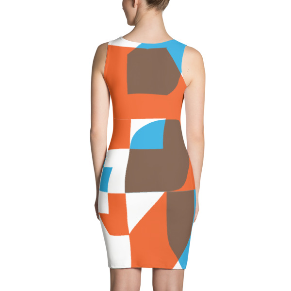 Shapeshifter Dress Overlay