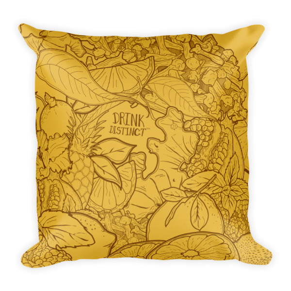 Joia Pillow Pineapple