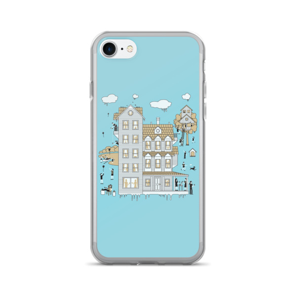 Stay Cool Case 7/7+