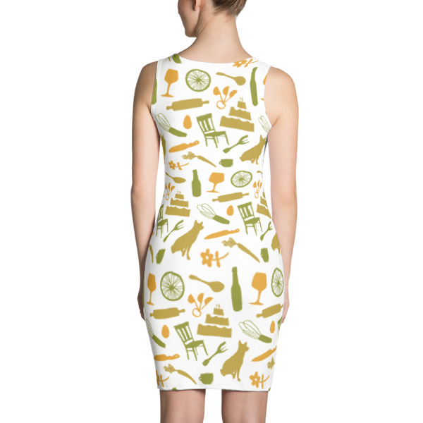 Country Bakery Dress