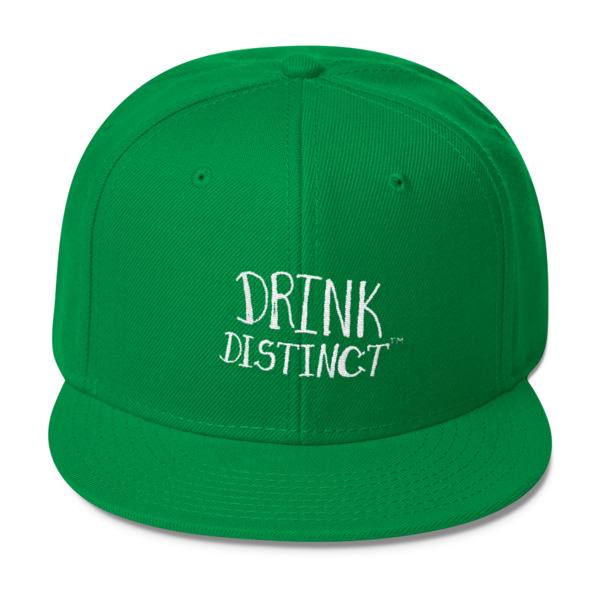 Joia Hat Drink Distinct