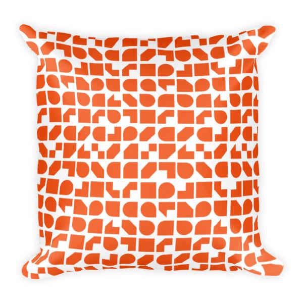 Shapeshifter Pillow Grid
