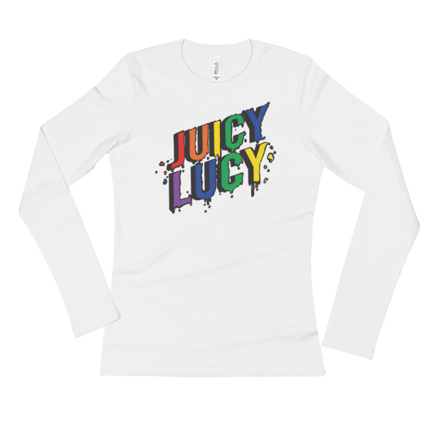 Juicy Lucy Pride Women's Fit