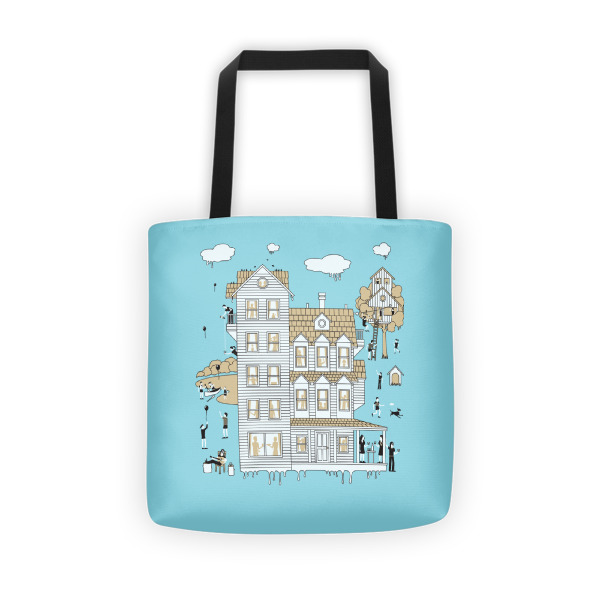 Stay Cool Tote