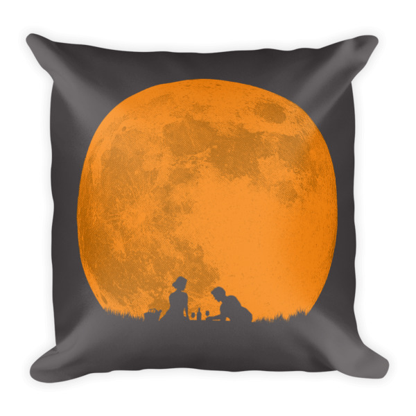 Harvest Moon Pillow
